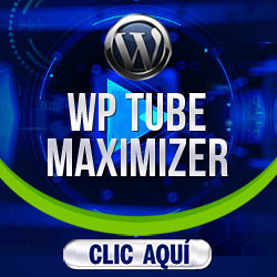 Probando WP Youtube Maximizer