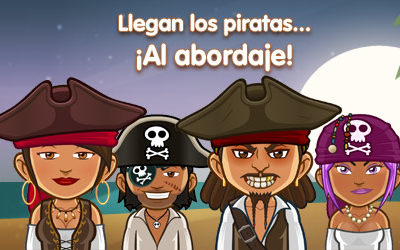 Tutorial Visitas Pirata