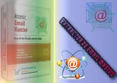 Atomic Email Hunter