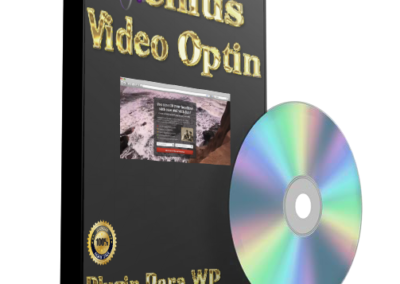 Genius Video Optin Plugin WordPress Gratis